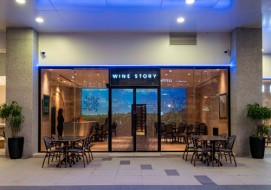 Wine Story writes new chapter at BGC