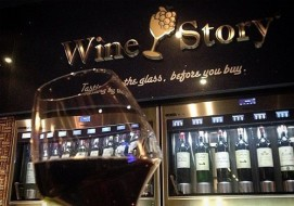 "Wine Story Welcomes ""Bad Boy"" of Winemaking for Masterclass"