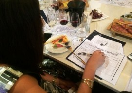 Wine Story Academy Begins 2015 with Wine Education