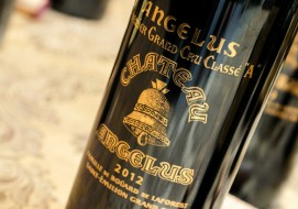 Chateau Angelus soars anew
